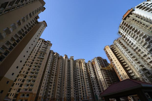 Low interest rates in the last decade have helped fuel house price growth across the world. Photo: Mint