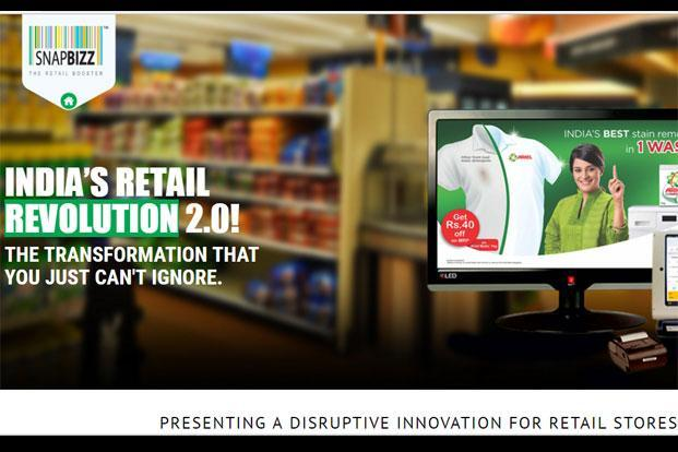 SnapBizz Cloudtech is currently present in 2,000 kirana stores in Mumbai, Pune, Bengaluru, Hyderabad, Chennai, New Delhi and Surat.