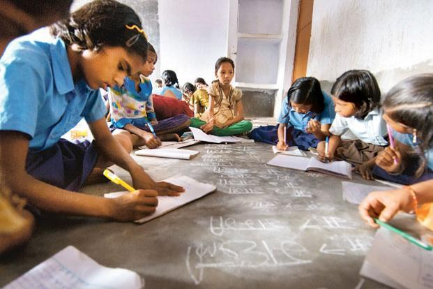 In FY16, education received the highest amount of CSR funding among all social development activities allowed under CSR Rules.  Photo: Mint