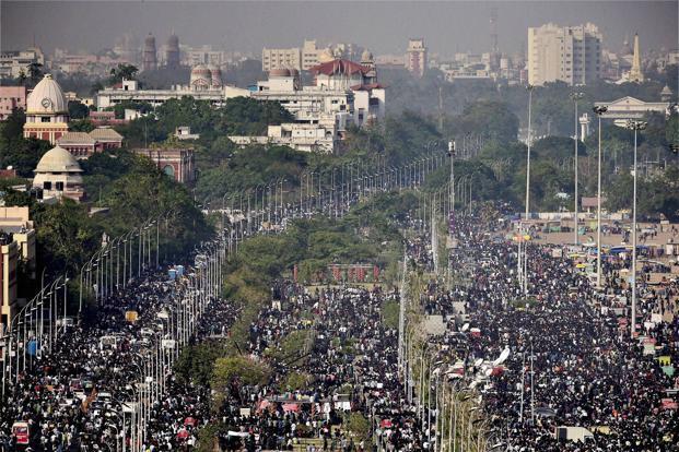 Tamil Nadu on edge as Jallikattu protests enter fourth day