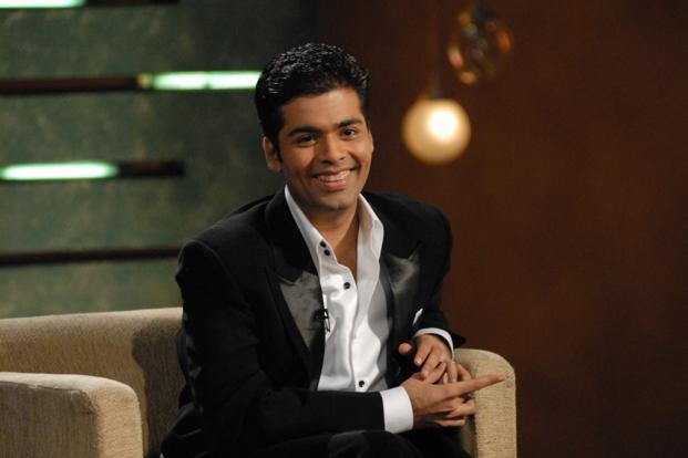 At present, Johar is hosting the fifth season of 'Koffee With Karan', his pet project on television, interviewing celebrity friends over coffee, which gets a season average of 116,000 TVTs on Star India.