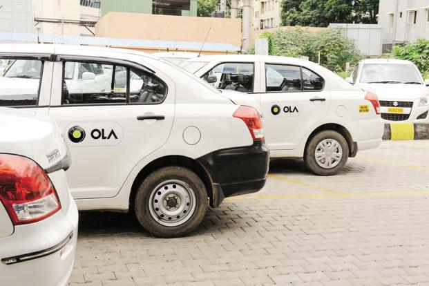 Ola Expands Ola Play Services For Prime Users Livemint