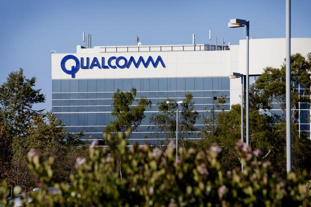 Qualcomm, the largest maker of mobile phone chips, has been under fire by regulators around the world for its patent licensing practices. Photo: Bloomberg