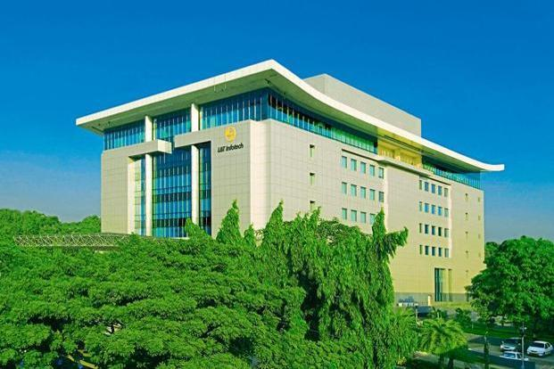 L&T Infotech, a subsidiary of Larsen & Toubro Group, has a presence in 23 countries. Photo: Mint