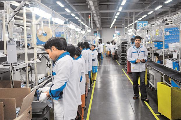 India's high-tech exports have grown substantially from $402.15 million in 1988 to $13.75 billion in 2015. But that's still a fair distance from Malaysia's $57.26 billion. Photo: Sharp Image/Mint