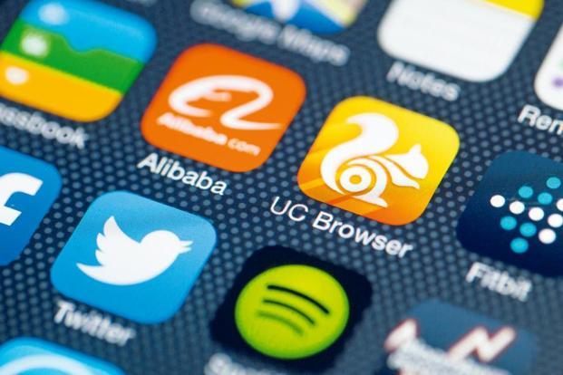 UCWeb plans to invest Rs120 crore to scale up its content business in India. Photo: Bloomberg