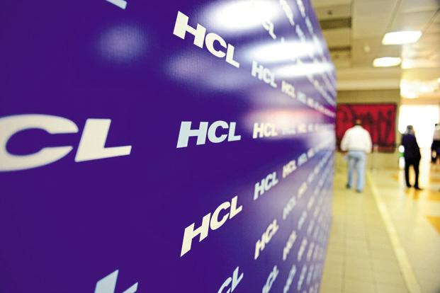 HCL's revenue in Q3 FY17 stood at Rs11,814 crore—a jump of 14.2% on year-on-year basis and 2.6% rise on quarter-on-quarter basis, as against Rs10,341 crore in the same quarter of 2015-16. Photo: Ramesh Pathania/Mint