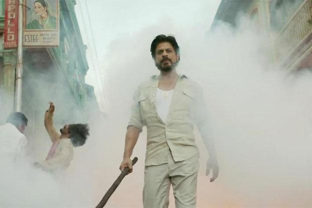 Shah Rukh Khan starrer 'Raees', a crime-thriller set in the 80s about the rise and fall of a clever bootlegger is set to release tomorrow