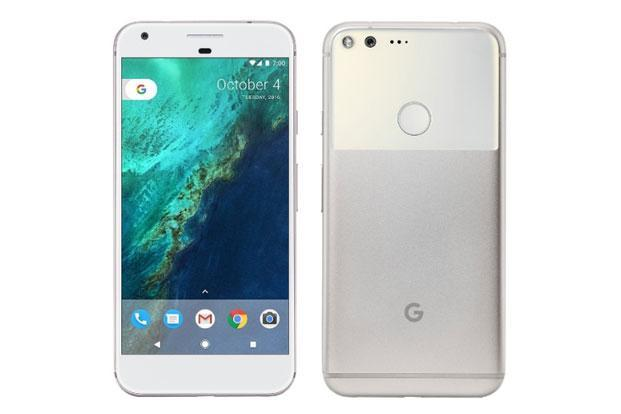 Google Pixel (128GB) is available at Rs56,000 through instant discount on the use of any debit or credit card.