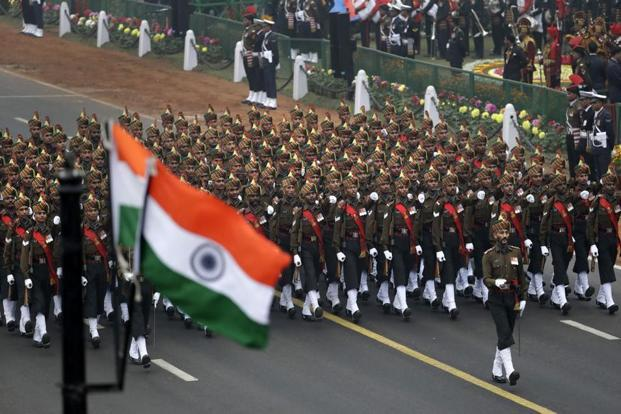 Flag Festival India: India Celebrates Its 68th Republic Day With Parade And