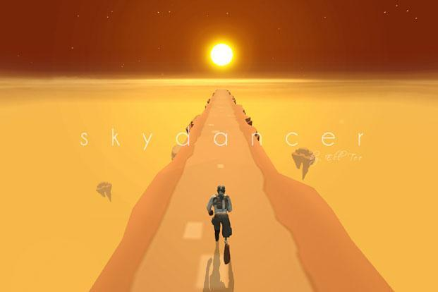 Sky Dancer, a new mobile game, brings that element of freshness that has been missing in the endless runner game genre for some time now.