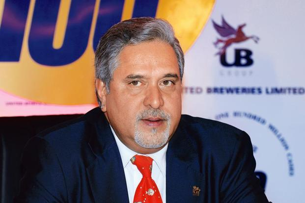 Sebi has barred Mallya and six others from the securities market in a case related to alleged fund diversions from United Spirits. Photo: Hemant Mishra/Mint.