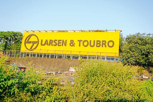 L&T Q3 profit up 39 per cent at Rs 972 crore