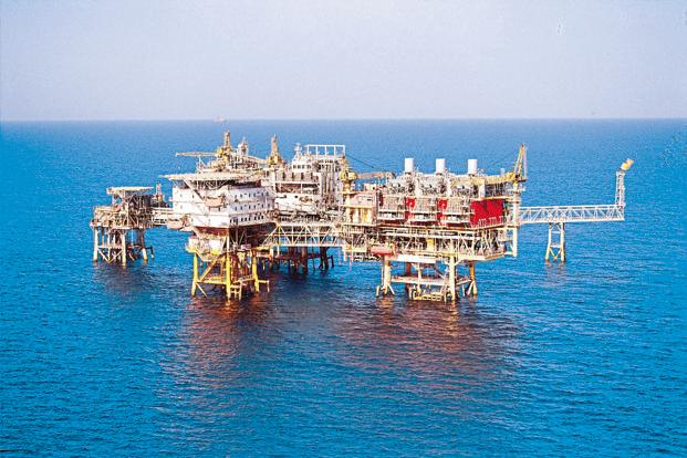 File photo. ONGC has been pursuing exploration in the KG basin and had last March announced a $5 billion investment over the next three years in two of its fields there. Photo: Bloomberg