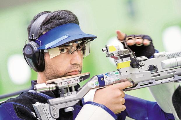 India have won 28 medals since first competing at the Olympics in 1900 but Abhinav Bindra remains the only individual gold medallist with his victory in the men's 10 metre air rifle in Beijing in 2008. Photo: AP