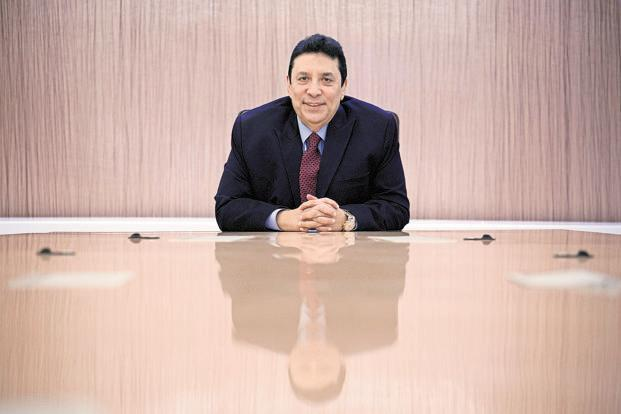 HDFC CEO Keki Mistry expects to maintain 15-18% growth in the home loan book. Photo: Bloomberg
