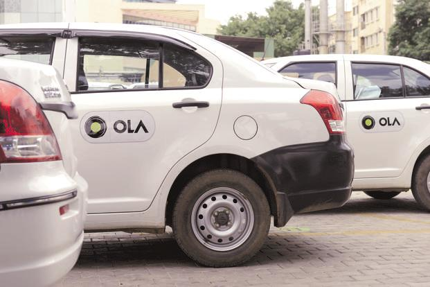 Ola, Uber to stop ride-share in Bengaluru from Friday