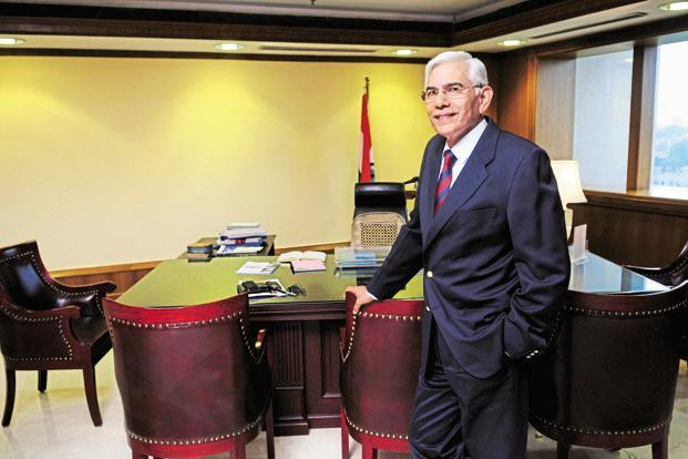 Former Comptroller and Auditor General of India Vinod Rai sees his role as that of a night watchman. Photo: Mint