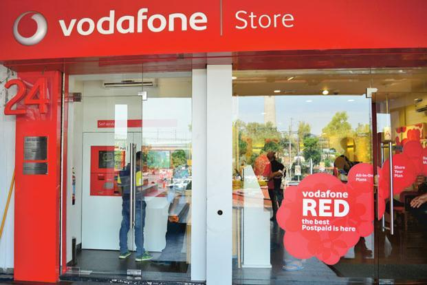 The market capitalization of Vodafone India, Idea Cellular and Bharti Airtel cumulatively rose by $4 billion on Monday, after the merger news broke. Photo: Priyanka Parashar/Mint