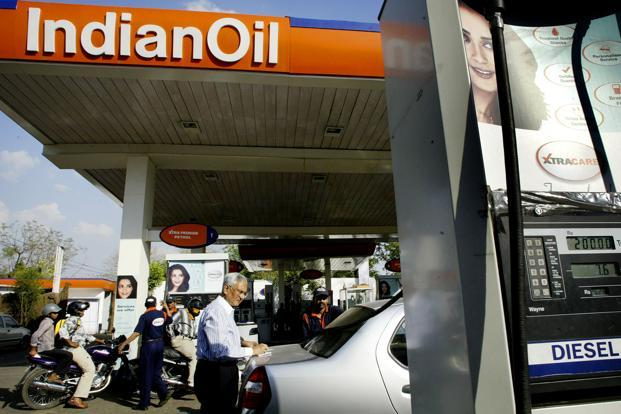 Indian Oil Corp's sales rose 19% in the December quarter to Rs1.15 trillion from a year ago. Photo: Bloomberg