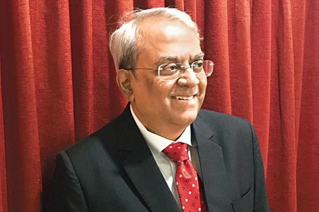 D.N. Prahlad, whose appointment as an independent director in October did not go down well with proxy advisory firms, is a relative of Infosys founder N.R. Narayana Murthy.