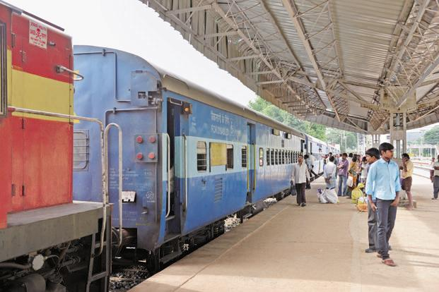 Budget 2017: IRCTC to list on stock exchanges in FY18