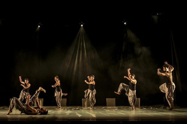 The Attakkalari biennial will feature dancers from 20 countries.