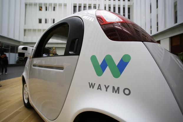 Waymo, as Google's self-driving car project was recently rebranded, did far more testing than the other 10 companies combined—and had much greater success.