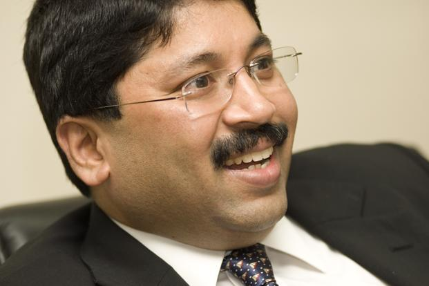 Former telecom minister Dayanidhi Maran was accused of using his influence to coerce Aircel owner, C. Sivasankaran, into parting with his stake in the company to T. Ananda Krishnan-led Maxis. Photo: Mint