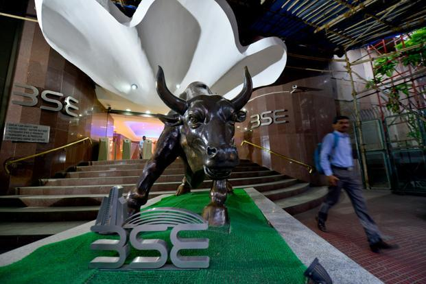 BSE shares list on rival NSE, rise 33% - Livemint