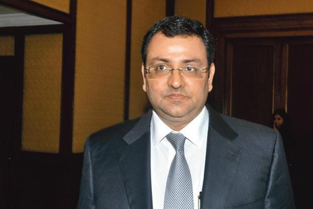 Mistry seeks to stall Tata Sons shareholding meeting, files petition
