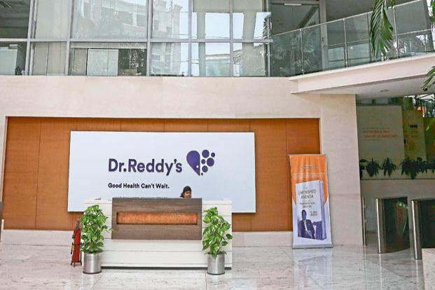 For Dr Reddy's, consolidated sales in the December quarter under the new Ind-AS accounting standards, declined by 6.6% over a year ago but rose by 3.5% sequentially. Photo:  Kumar/Mint