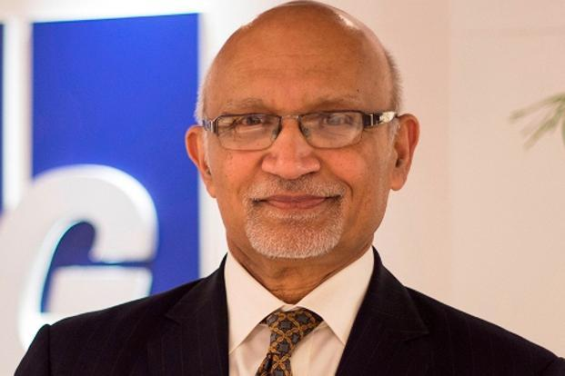 Image result for Arun Kumar succeeds Richard Rekhy as KPMG India chairman