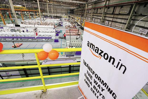 The proponents of government intervention claim that a significant capital infusion by established global companies such as Amazon and Uber constitutes market manipulation and distorts the level playing field. Photo: Ramesh Pathania/Mint