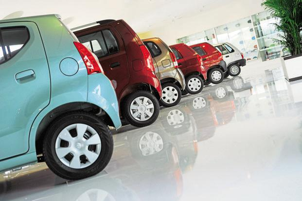 Forecasting compact car market in india