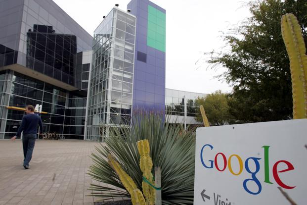 "Google is among the 97 technology giants that have filed a motion in a US court against President Donald Trump's controversial immigration order calling it ""violation"" of the laws and the Constitution. Photo: AP"
