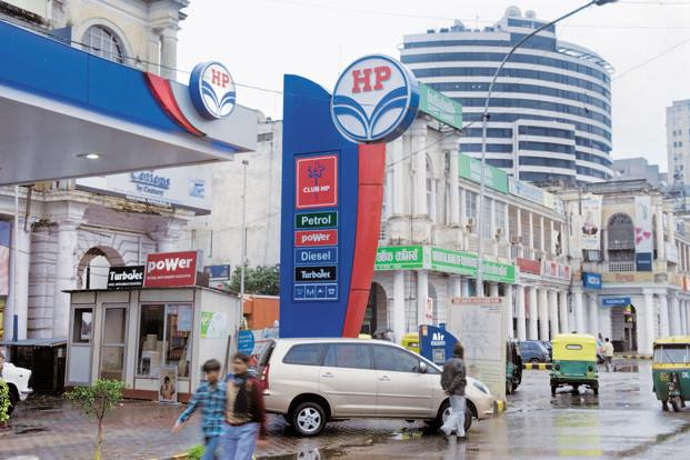 Last year, HPCL said it planned to invest Rs45,000 crore by 2020 to expand  its Mumbai and Visakhapatnam refineries and  augment its marketing infrastructure. Photo: Mint