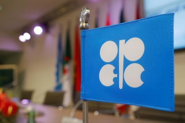 Crude oil has risen 19% since the Opec agreed in late November to cut output in an effort to reduce a global glut. Photo: Reuters