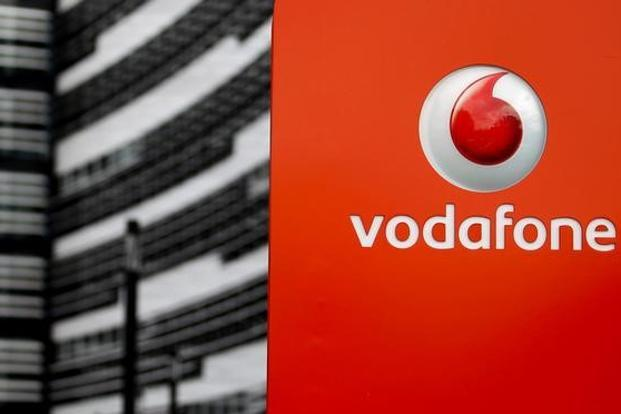 Vodafone chief executive officer Vittorio Colao has been looking to separate the Indian unit, which has become a drag on earnings. Photo: Reuters