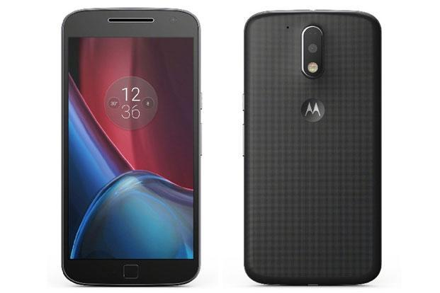 Though launched on Android Marshmallow, Moto G4 Plus can be upgraded to Nougat right away.