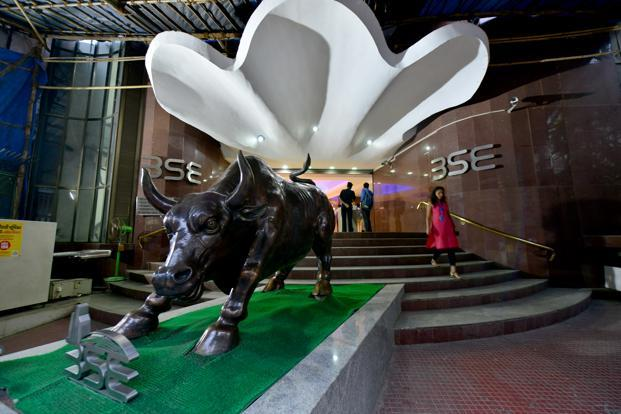Sensex declines by 62 points, Nifty trades below 8800