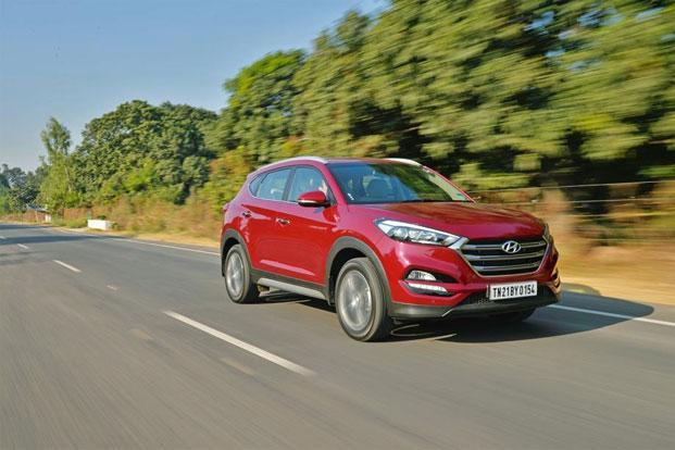 The Tucson is a smart-looking SUV that's spacious, well put together and comes with good levels of equipment.