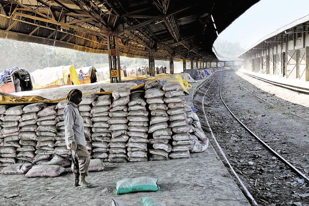 Ultratech Cement Market : For cement sector recovery from demonetisation could be