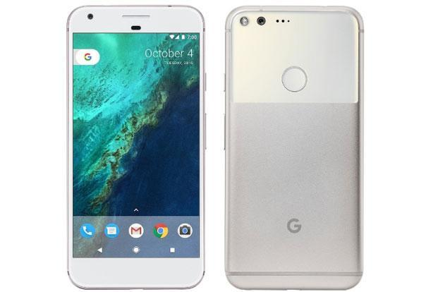 Google Pixel is the first smartphone along with the Pixel XL to launch with Android Nougat.