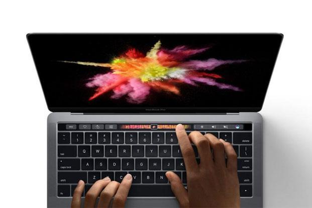 One of the most popular games is Touch Bar Dino, which is based on the tiny game that is found inside the Chrome browser.
