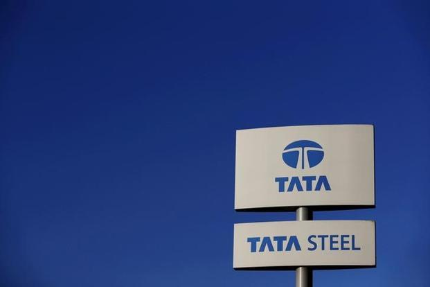 Tata Steel's revenue for the December quarter was Rs29,390 crore, compared with Rs25,770 crore during the year ago period. Photo: Reuters