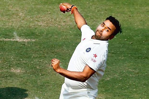 Amit Mishra is out, injured. Photo: Santosh Harhare/Hindustan Times