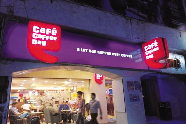 The number of Cafe Coffee Day outlets, run by Coffee Day Enterprises, rose to 1,654 from 1,586, while the vending machine count rose to 40,013 from 33,742 in the December quarter. Photo: Beenu Arora/Mint