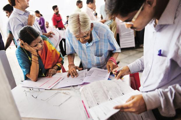 Income tax dept may cap number of tax filings under scanner livemint the proposal to limit the number of tax filings to be scrutinized comes at a time spiritdancerdesigns Gallery