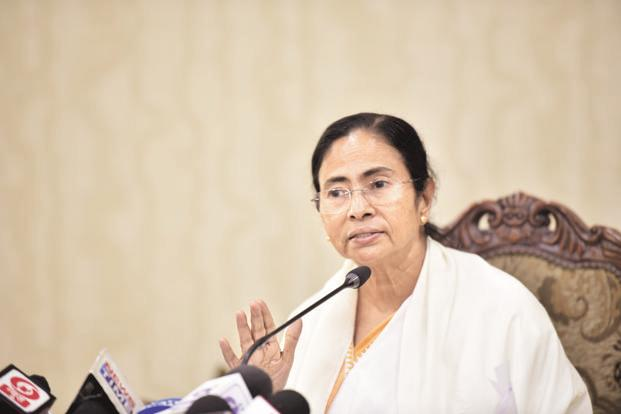 West Bengal CM Mamata Banerjee. File photo: Indranil Bhoumik/Mint